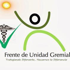 Logo Frente de Unidad Gremial