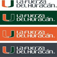 The U (en Español).