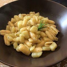 Pasta e patate #pastaepatate #potatoes #pastaandpotatos #vegan