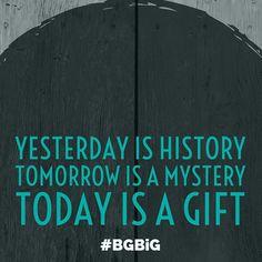 bgstaffingincMake the most of your Tuesday!! Live BIG! #BeStrong #BeBold #BGBiG  #Regram via @bgstaffinginc