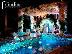 The wedding of Gunawan - Felicia Decorated by Eden Decoration