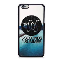 5 SOS Logo Art iPhone 6 Case