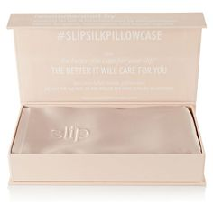 Slip Pillowcase Review Alluring Slip Pure Silk Pillowcase #anthroregistry  I Want  Pinterest 2018