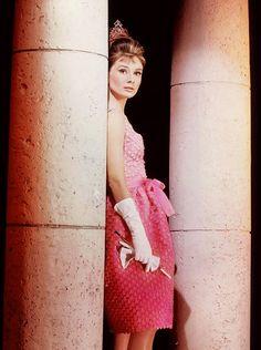 ♥Audrey Hepburn