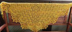Ravelry: Golden Orchids pattern by Aino Haikala. 400-600 yds lt fingering.  Free pattern.