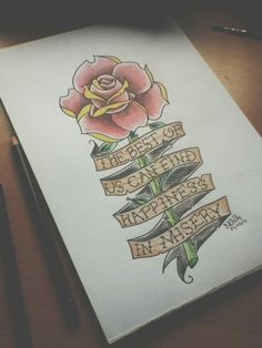 I Don't Care ~Fall Out Boy tattoo -CC