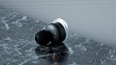 wireless earbuds on Behance Best Earbuds, Bluetooth Headphones, Wearable Device, Futuristic, Behance, Product Design, Headset, Insight, Sci Fi