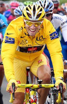 Alejandro Valverde Photo - 2008 Tour de France - Stage Two