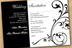 20 desain undangan pernikahan terbaik 2016 - Percetakan Karawang - Ayuprint