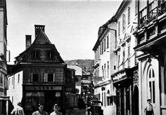 Brückenplatz Urfahr