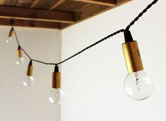 String Light van OneFortyTree Roomed | roomed.nl