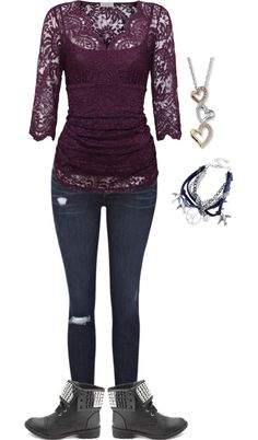 """Untitled #449"" by suicidalmemories on Polyvore"