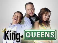 TV-PG ~ Comedy = The King of Queens - 1998-2007