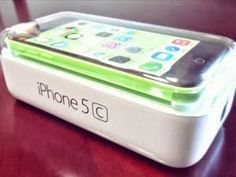 Get a chance to win this all new Apple iPhone 5c from MakeUseOf.