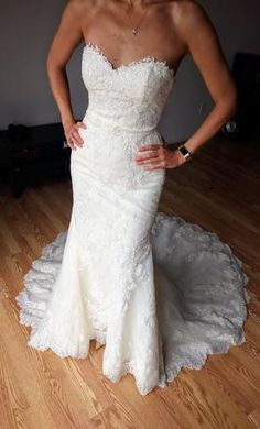 Pronovias Princia Wedding Dress Currently For Sale At 60 Off Retail