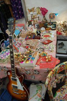 Fabulous vintage buys at Hay Does Vintage in Hay-on-Wye. 25 November, Some Times, Pinball, Stuff To Buy, Vintage, Vintage Comics