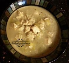 cock-a-leekie-soup