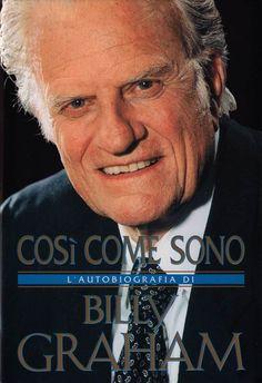 Questo libro rivela Billy Graham come persona schietta e affascinante, come sempre, mentre riflette con sincera immediatezza la sua vita privata. Una commovente rievocazione delle sue lotte quotidiane...