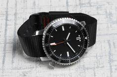 Maratac SR-9015L Watch - Massdrop