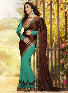 Multi Color Party Wear Wholesale Sarees Collection Online  Grab Now @ http://www.suratwholesaleshop.com/77-Outstanding-Blue-Party-Wear-Designer-Saree-Surat-Wholesale-Shop?view=catalog  #wholesalesarees #bulksarees #traditionalsarees #wholesaler #bulksarees #suratsarees #retailsarees