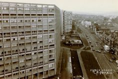 High-Rise Living – Compiled By The Black Dog & Regis [Part - Mixes - Podcasts Sheffield Park, Sheffield England, Social Housing, Urban Industrial, Yorkshire England, Urban Photography, Brutalist, Old And New, Old Photos