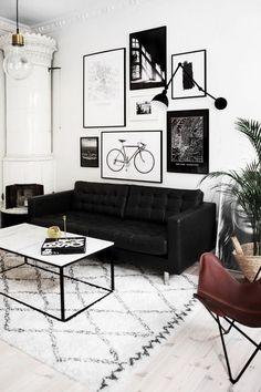Minimal interior #interiorgoals #minimalinterior #interiordecor #interiordesign / Pinterest: @fromluxewithlove / Instagram: @fromluxewithlove