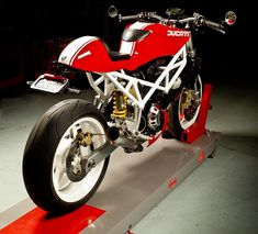 Ducati ST Cafe-Racer convertion kit - Page 2 - Ducati.ms - The Ultimate Ducati Forum