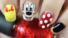 Minnie Mouse by ihaveacupcake