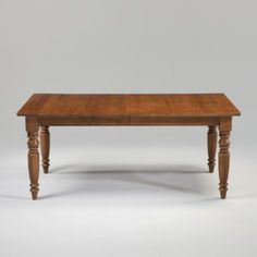 ethanallen.com - new country by ethan allen milller farmhouse table | ethan allen | furniture | interior design