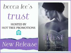 I Heart YA Books: New Release Blitz & Giveaway for 'Trust' by Becca ...