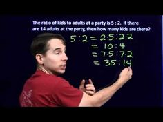 Art of Problem Solving: Introducing Ratios Art Of Problem Solving, Ks2 Maths, Ratios And Proportions, Grade 6 Math, Math Talk, How Many Kids, Education, Learning, Youtube