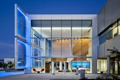2015 AL Design Awards: Microsoft Technology Center, Mountain View, Calif. | Architectural Lighting Magazine | Office Projects, Lighting Design, Wayfinding, SmithGroupJJR
