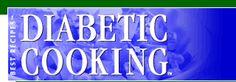 diabetes recipes @diabeticcooking.com