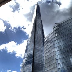 London  The Shard