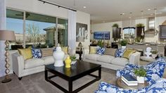 The beautiful community of Arboleda Estates is coming to Chandler, Arizona in 2014 with four, spacious floor plans. View them all at http://www.taylormorrison.com/new-homes/arizona/phoenix/chandler/arboleda-estates-summit-collection-community/floor-plans.