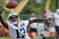 How Important Will Kendall Wright Be To The Tennessee Titans