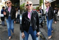 Diane Kruger french chic