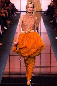 Armani Privé Spring 2017 Couture