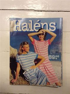 Halens POSTORDER katalog vår-sommar1981 Childhood Characters, Book Characters, Right In The Childhood, Childhood Memories, Dolls Prams, When I Grow Up, Good Old, Back In The Day, Sweden