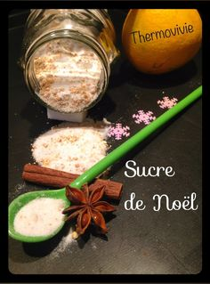 And that's how to use Christmas spices . Make it a flavored sugar with orange peels for end-of-year recipes . Ingredients: 1 untreated organic orange 1 teaspoon of Christmas spices (the recipe is … Source by krokignotte Thermomix Desserts, Gourmet Gifts, Xmas Food, Sell Diy, Jar Gifts, Brunch, Spices, Food And Drink, Cooking Recipes