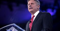 SIGN THE PETITION to demand that the Commission on Presidential Debates let Governor Gary Johnson debate!