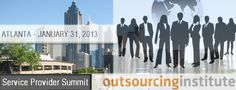 QArea Managers Are Going To Visit Atlanta Service Provider Summit Visit Atlanta, Software Development, Management