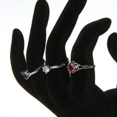 Organizeme Webshop - Smykkeholder - hånd Hands