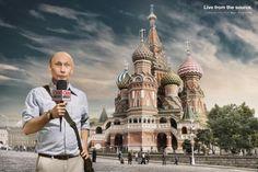 CNN: Putin #putin #advertising