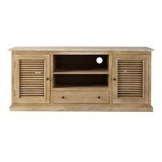 TV-Lowboard aus Mangoholz, B 140 cm Jetzt bestellen unter: https://moebel.ladendirekt.de/wohnzimmer/tv-hifi-moebel/tv-lowboards/?uid=b3b30b9c-cfce-511a-a05f-3e78150c8ab3&utm_source=pinterest&utm_medium=pin&utm_campaign=boards #tvlowboards #wohnzimmer #tvhifimoebel
