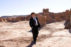 Sean Penn in El árbol de la vida (2011)