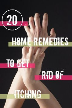 Some of the most effective home remedies for itchy skin that can give you immedi… - Health Nacks Natural Health Remedies, Natural Cures, Natural Healing, Herbal Remedies, Itchy Hands, Itching Remedies, Diabetes, Cellulite Remedies, Cellulite Exercises