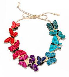 Wear It Now: Sophia 203 Titily necklace