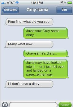 Lucy's diary 2
