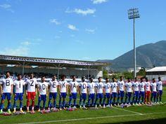 #IWD2015 #KadınlarGünü Fethiyespor football team honour International Women's Day. :)